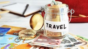Creative ways to save money while traveling