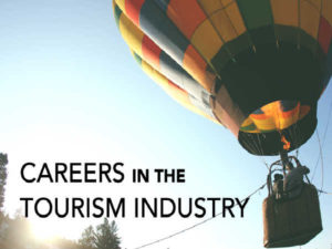 Image of Career , Scope and Courses in Travel and Tourism