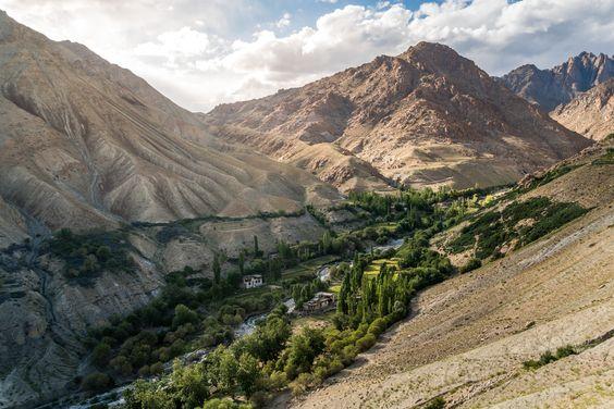 Sham Valley
