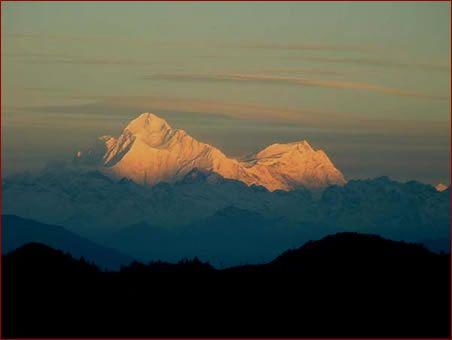 Singalila Kanchenjunga