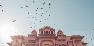 Jaipur Pink City
