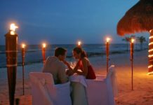 Romantic Destination in India