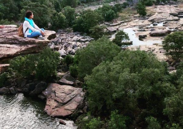 Waterfalls in Mirzapur