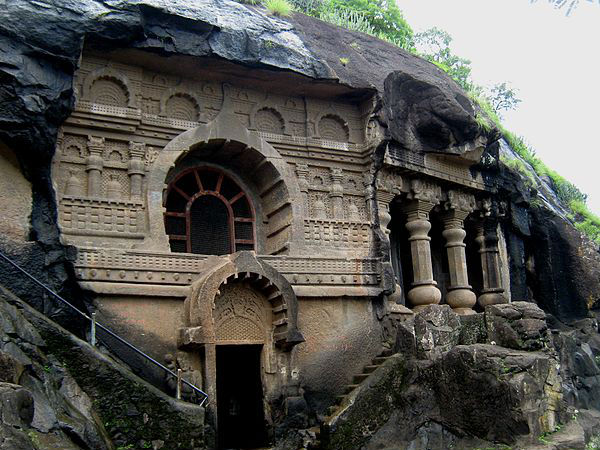 Image of Nasik Caves